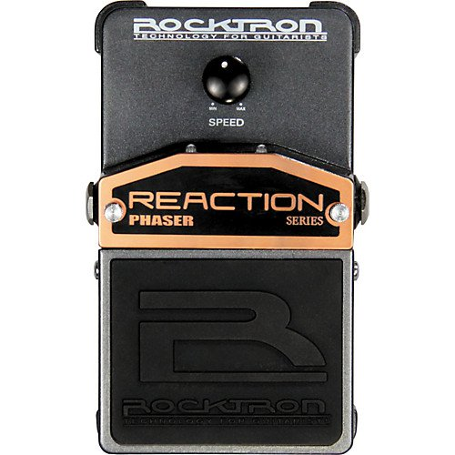 ROCKTRON / REACTION PHASER/Педаль эффектов PHASER