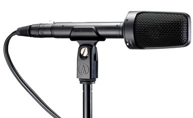 AUDIO-TECHNICA / BP4025/Стерео микрофон