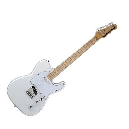 DEAN / AVLT CWH/Эл.гитара Avalanche T Classic WHITE Telecaster; Корпус-Paulownia; Гриф-Клен; Dean SS