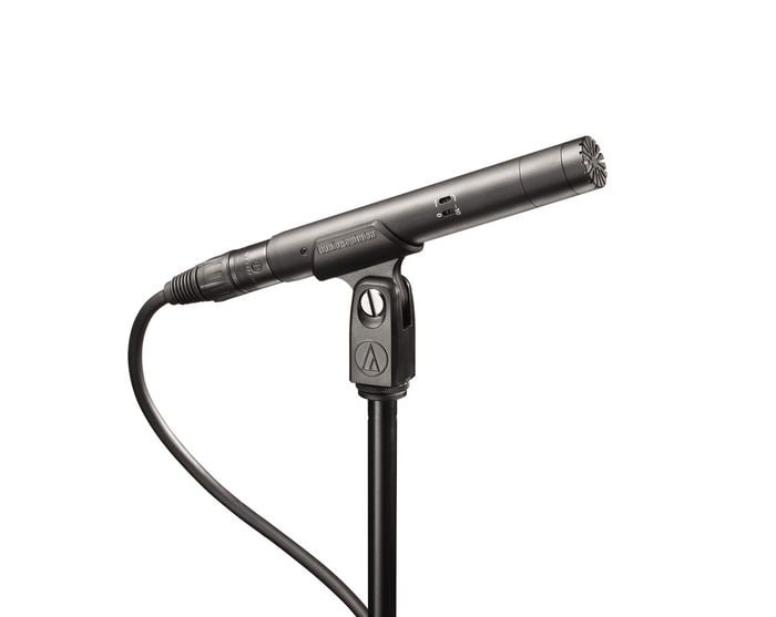 AUDIO-TECHNICA / AT4022/Микрофон конденсаторный
