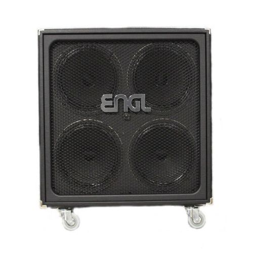 "ENGL / E412RG RETRO TUBE/кабинет 4x12"" 120 Вт 8 Ом  прямой"