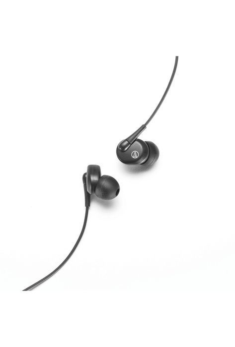AUDIO-TECHNICA / EP3/Наушники In-Ear Headphones