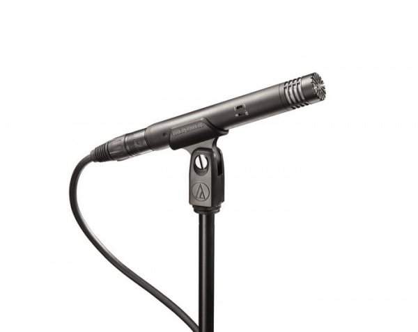 AUDIO-TECHNICA / AT4021/Микрофон конденсаторный