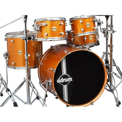 DDRUM / PMP522 IG/Ударная установка Paladin Maple Player INCA GOLD